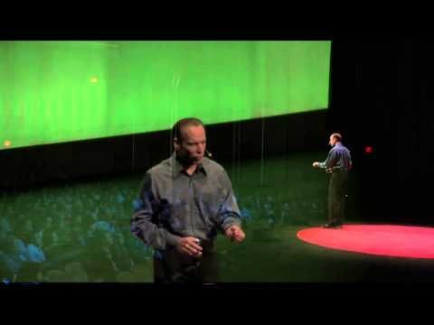 "Watch ""I Love Nutrition Science: Dr. Joel Fuhrman at TEDxCharlottesville 2013"" Video at TEDxTalks"