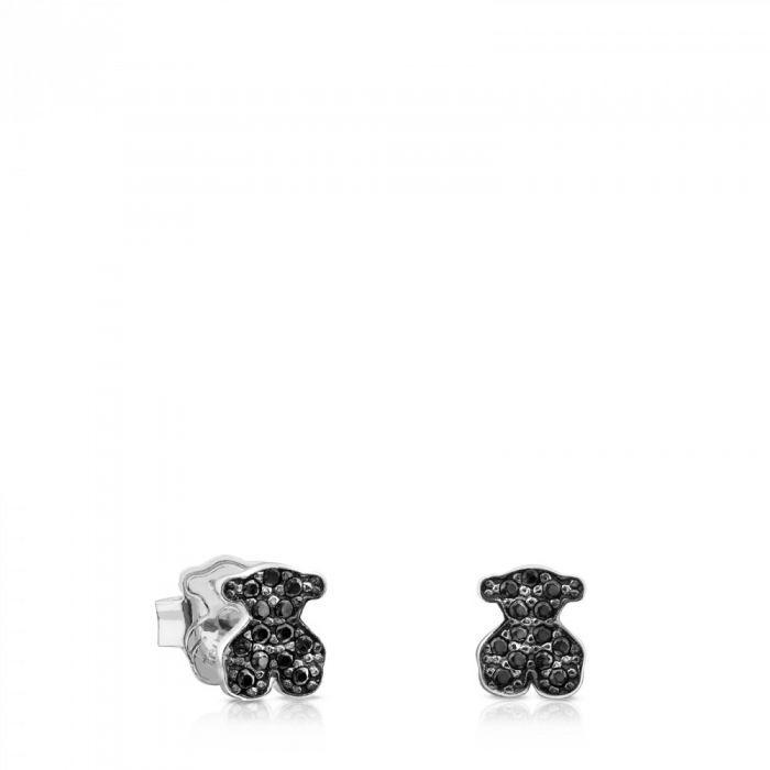 Biżuteria - Kolczyki Tous Motif Silver
