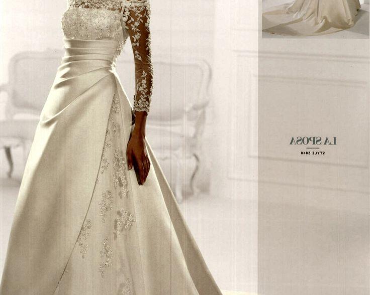 Unique Wedding Dresses For Mature Brides : Bride dresses wedding dressses posts gowns dress