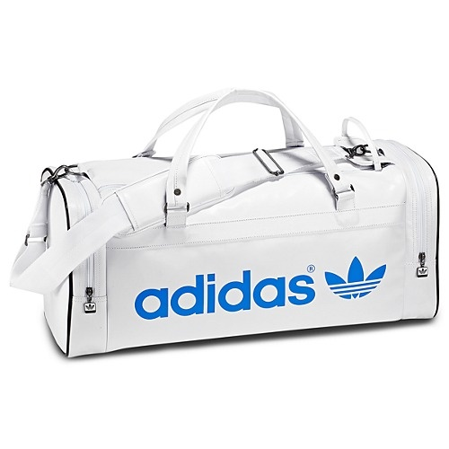 Adidas Originals AC Teambag