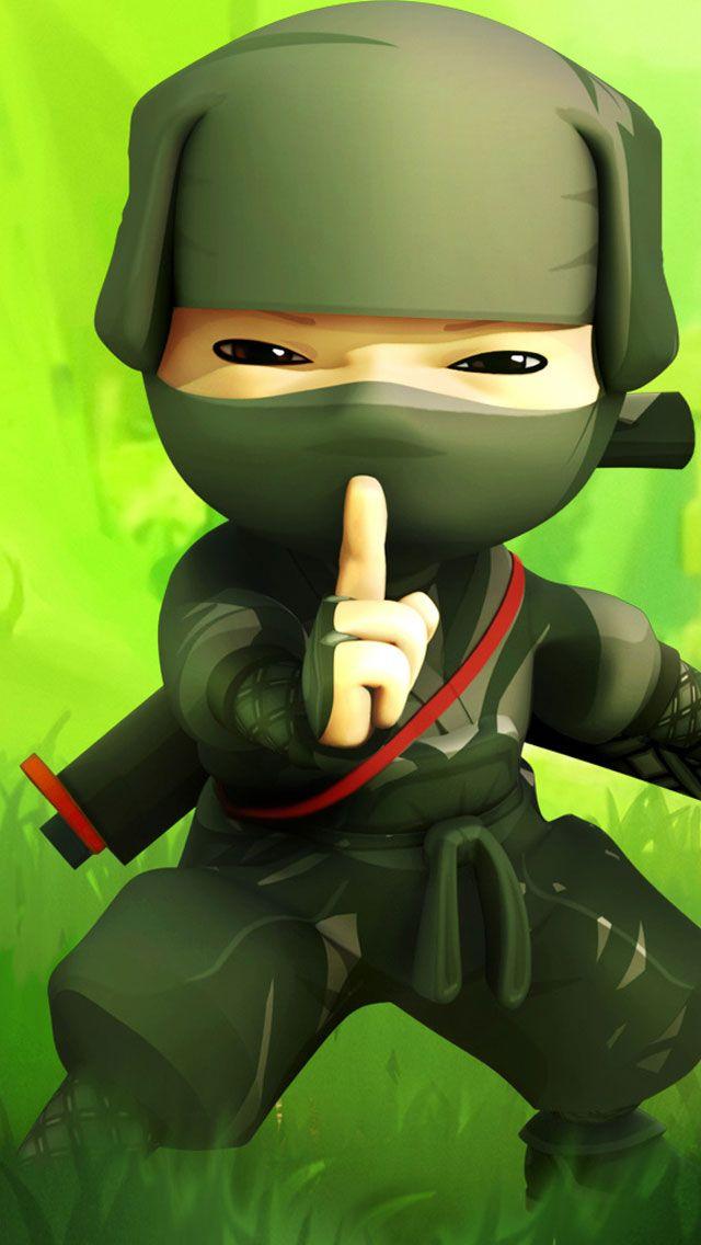 Mini Ninjas - Hiro
