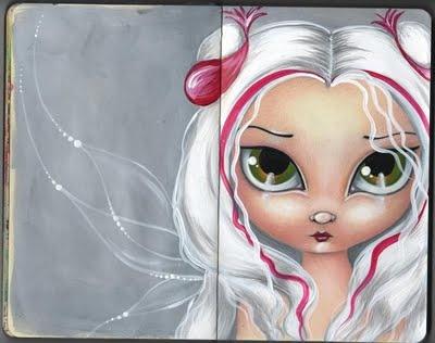 artist: Megan K. Suarez