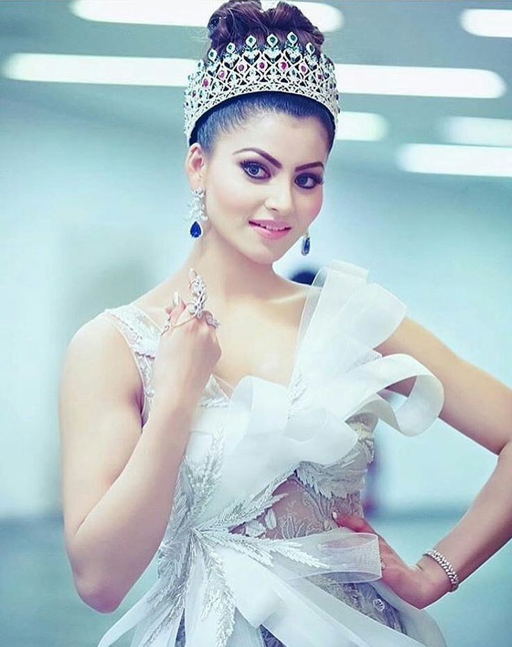 Urvashi rautela miss Diva 2015