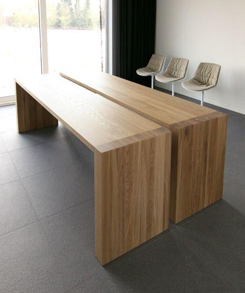 salontafel design hout - Google zoeken