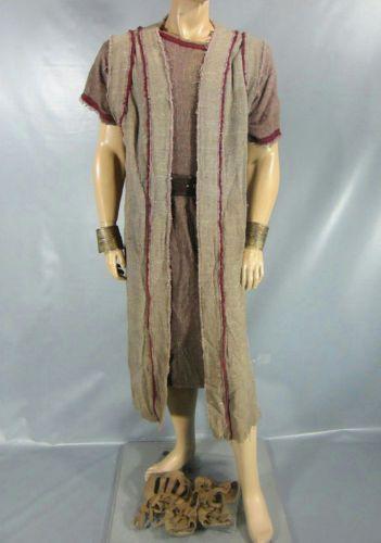 Rome Lucius Vorenus Costume EP 210 | eBay