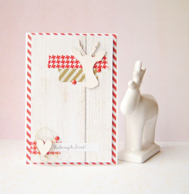 Christmas Cards vol.1 http://made-by-justt.blogspot.com/2015/12/christmas-cards-vol1.html