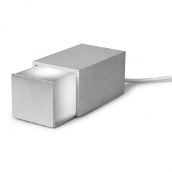 this is a good nightstand light. just close the drawer to turn the light off.
