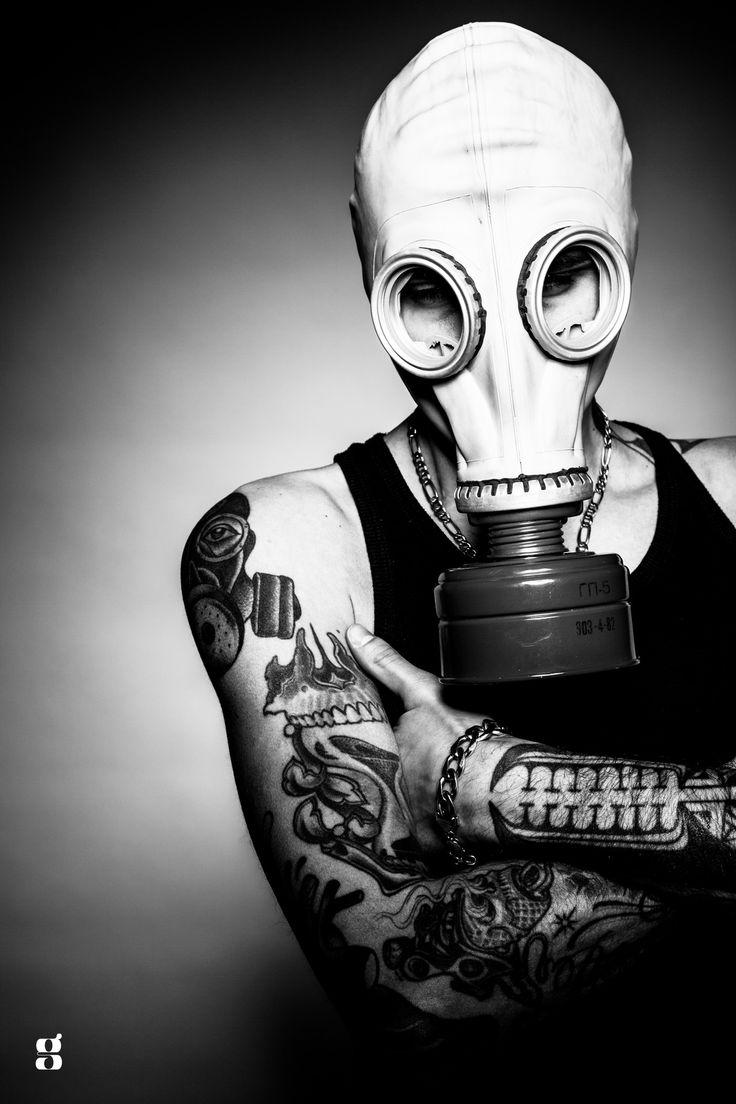 86 best Gas mask images on Pinterest