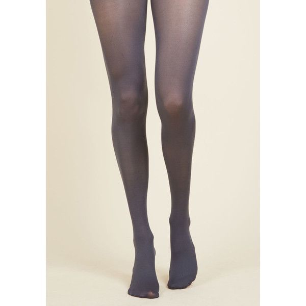 Layer It On Tights ($13) via Polyvore featuring intimates, hosiery, tights, foundation, full-length tight, tight, varies, layered tights and semi sheer tights