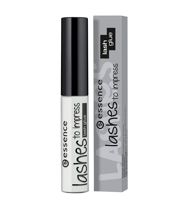 essence - Pegamento para Pestañas Lashes to Impress
