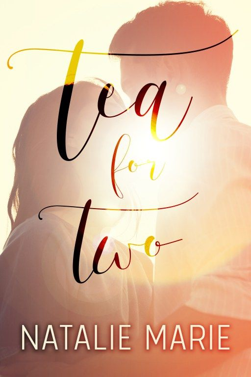 Tea for Two by Natalie Marie on Wattpad | Cover Design by www.rendercompose.com
