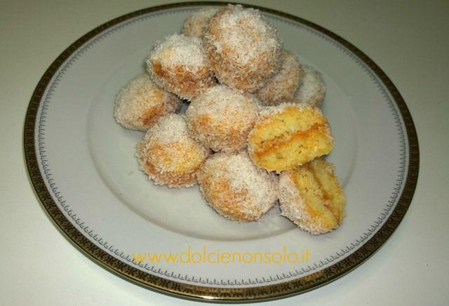 I Richbond sono dolcetti di origine Araba. Ricetta semplice nell'esecuzione, e risultato finale delizioso.