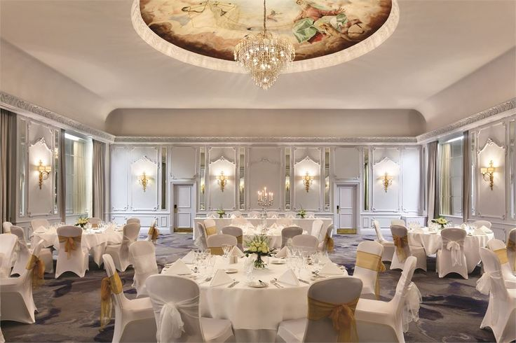 Wedding Venue - Hilton Brighton Metropole