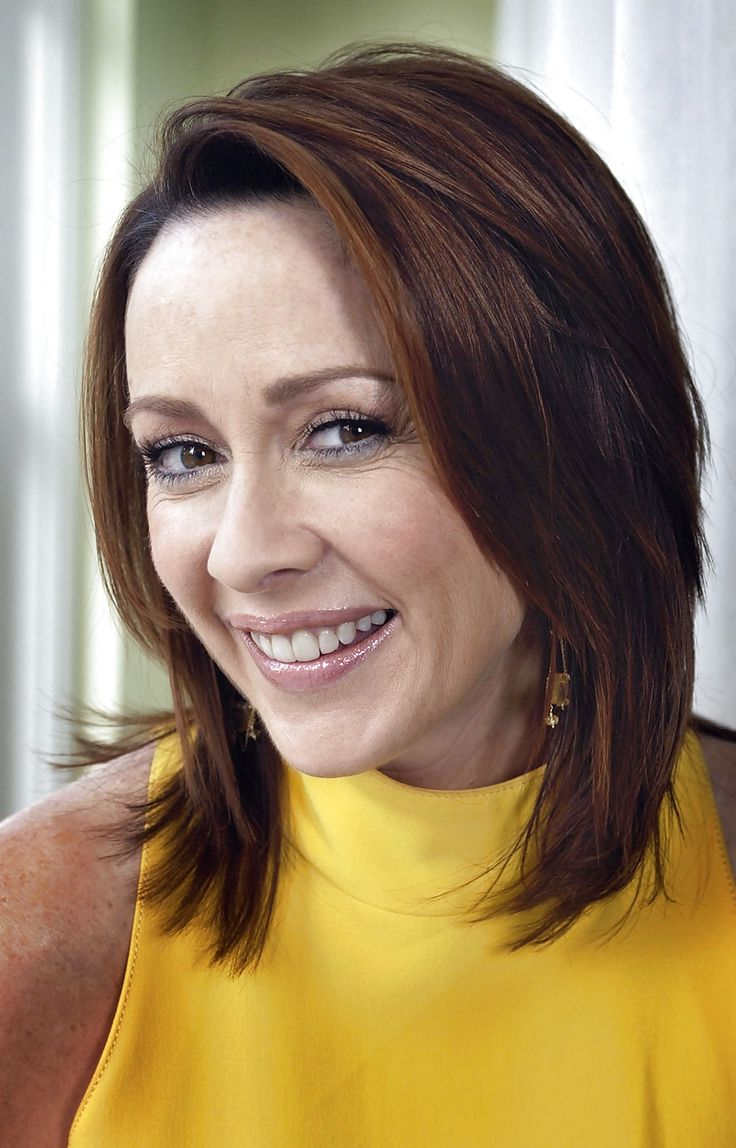 Patricia Heaton - Damn looks exactly like my x.  crazy.