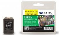 JetTec HP300 BLK CC640EE Black Remanufactured Ink The HP300 BLK CC640EE Black Remanufactured Ink Cartridge by JetTec - H300B is a JetTec branded remanufactured printer ink cartridge for Hewlett Packard (HP) printers. They provide OEM style quality pr http://www.MightGet.com/february-2017-3/jettec-hp300-blk-cc640ee-black-remanufactured-ink.asp