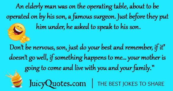 Funny Doctor Jokes -4