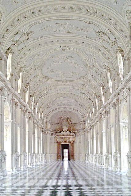 {couleur d'inspiration: rose pétale & un peu de romance} – #architecture #Color #In …