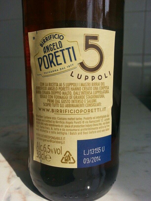Poretti 5