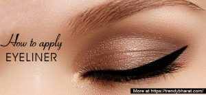 How to Apply Eyeliner: 20 DO-IT-YOURSELF Eyeliner Ideas to Try Now. Eye Fashion