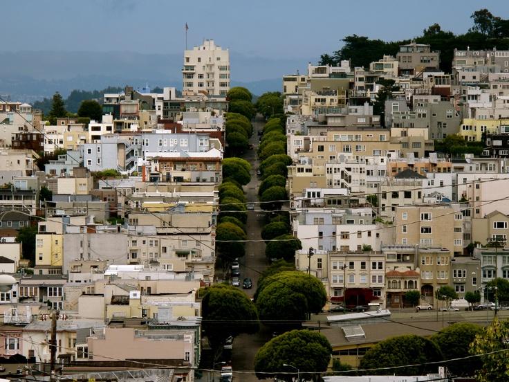 San Francisco..