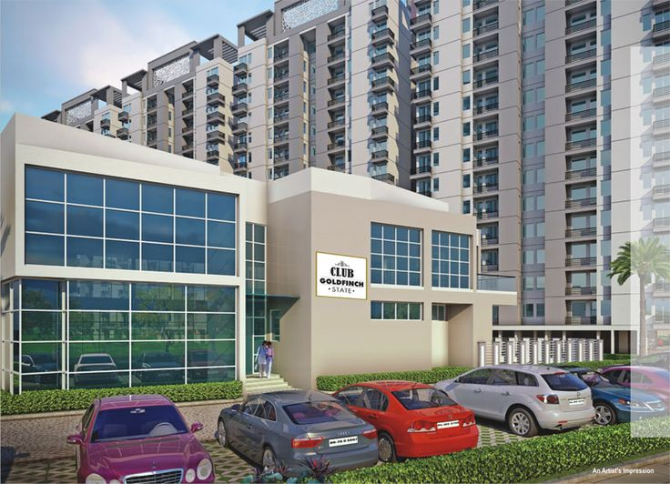 A premium & upcoming development which came into being in the Gardenia Residency lucknow famed by Paarth Infrabuild.