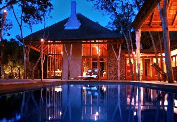 Trogon House and Forest Spa, Plettenberg Bay | RentalHomes.com