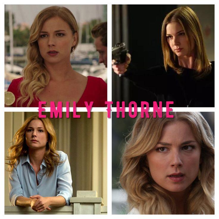 Emily Throne