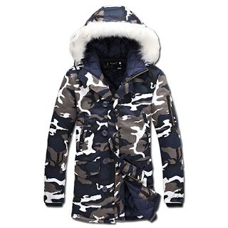 2016 Men Winter Camouflage Padded Jackets Coats Veste Hmme Parkas Jaqueta Maculina Mens Casual Fashion Slim Fit Wadded Jackets (32739737530)  SEE MORE  #SuperDeals
