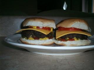 Crock Pot Hamburger Patties