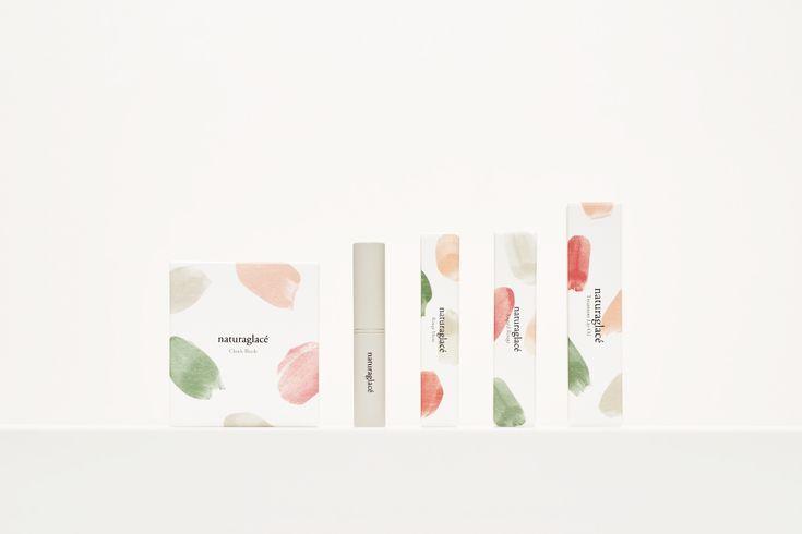 naturaglace — Work — Irobe Design Institute【2020】 | 日本デザイン ...