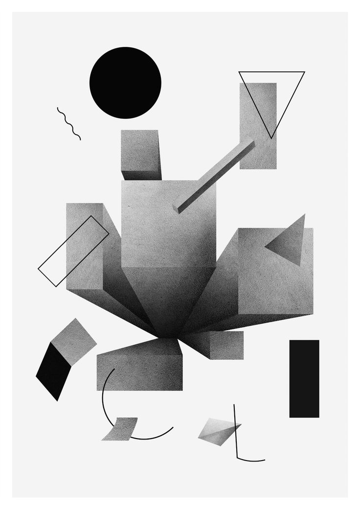 Composition 13 via Brenneriveien. Click on the image to see more!