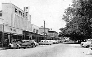 Mareeba 1960