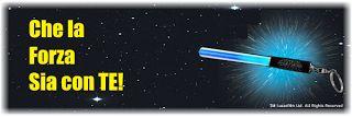 #FacileRisparmiare: #Duracell regala il portachiavi Spada Laser di Star Wars