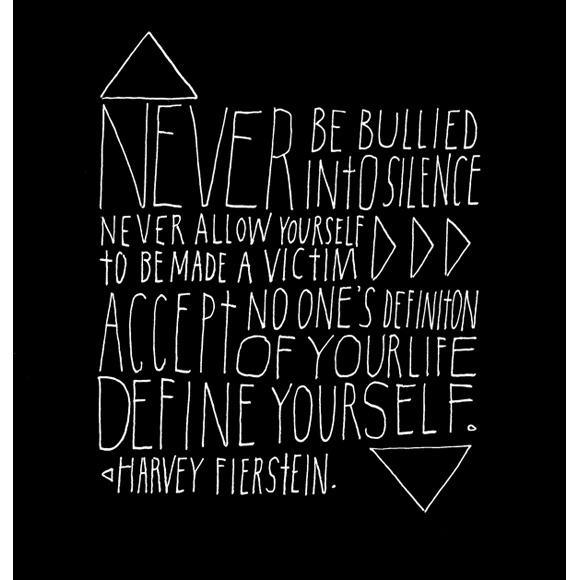 Anti Bullying Quotes Fascinating Anti Bully Quote Pics About Life Picture