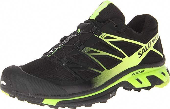 nouvelle arrivee 8b5a1 27dfc Salomon Men's XT Wings 3 Trail Running Shoe Review ...