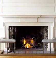 Throwleigh | Fireplace Fenders