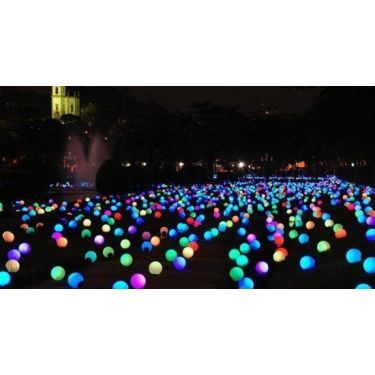 Top 25 best ballon led ideas on pinterest d coration de mariage avec ballo - Decoration mariage ballon ...