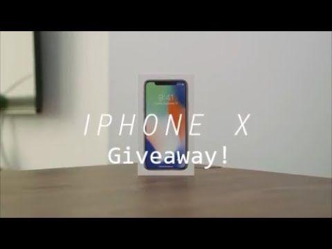 Sweepstake iphone x plus unboxing