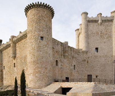 Visita Castillo de Torija | TCLM