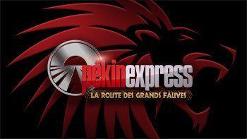 Logo Pekin Express la route des grands fauves - Pékin Express — Wikipédia