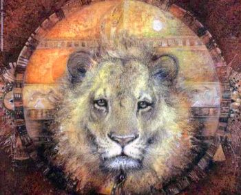 lion astrology