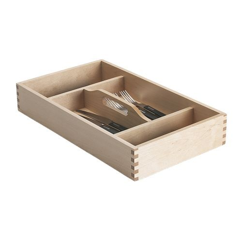 Ikea Drehstuhl Markus Preis ~ FÖRHÖJA Cutlery tray IKEA Handled; easy to carry from a drawer to a