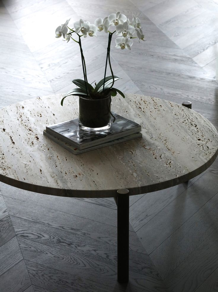 TABLES : The Interior Collective