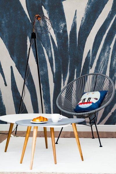 Wall mural M2503-1 Collaboration – Tres Tintas
