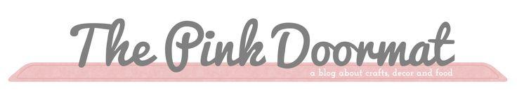 The Pink Doormat