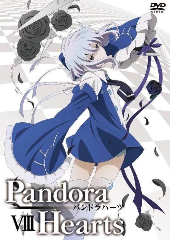 pandora+hearts+echo   ooneko-vampireoo » Photos » Pandora Hearts » Echo