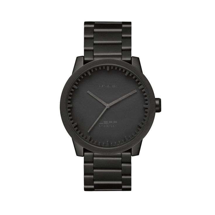 Win a Designer LEFF Amsterdam Tube Watch — Valued at $400! Enter by June 10, 2016 at: www.roguerefined.com/giveaway