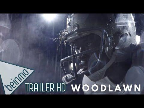 ▶ Woodlawn Official Trailer (2015) Jon Voight, Sean Astin Inspiring Football Drama Movie - YouTube