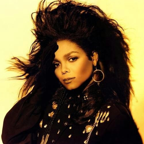Tyra Banks Janet Jackson Tweet: 1000+ Images About Love Miss Janet! On Pinterest