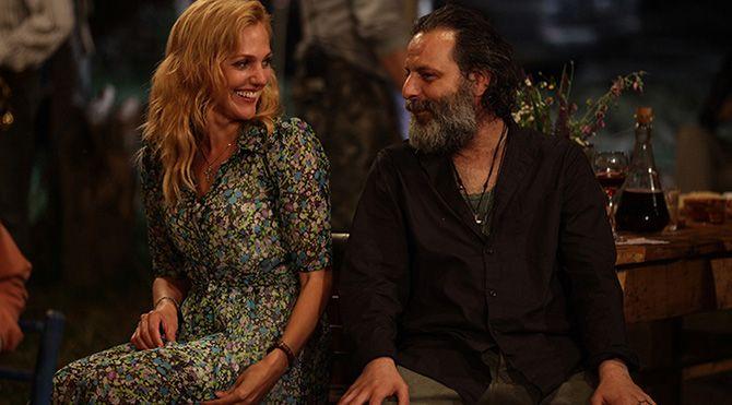 Ozan Güven, Meryem Uzerli ile birlikte oynadığı filmin gişesini değerlendirdi.